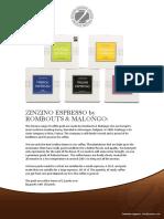 Zinzino Coffee en GB