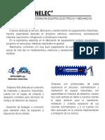 Presentación INELEC