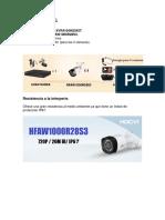 SPECS Kit 4c720p