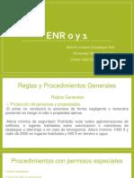 ENR o y 1