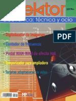 Elektor 177 (Feb 1995) Español
