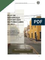 Pueblo Libre Plan Integral de Desarrollo Concertado Volumen2