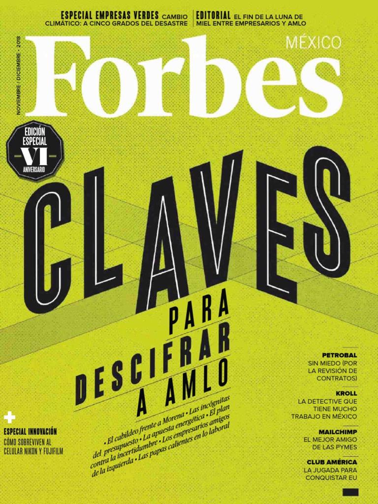 2018 11 01 Forbes Mexico a8f9d274da