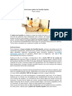 Cómo hacer jabón de Castilla líquido.docx