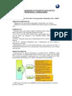 Legislacao de Aposentados e Pensionistas Civis UD III. Aula 1