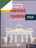 Lerntraining Nemet Nyelvtan