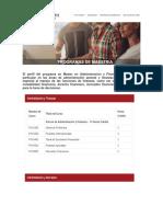 Administración y Finanzas 1