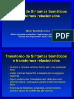Transtornos de Sintomas Somáticos_2017