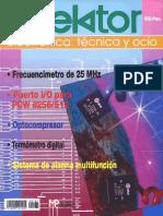 Elektor 181 (Jun 1985) Español