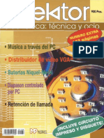 Elektor 182-183 (Jul-Ago 1995) Español
