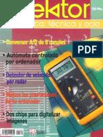 Elektor 184 (Sep 1995) Español