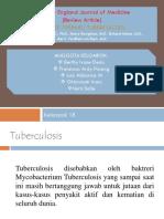 (Tuberculosis)