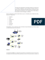 Redes Informaticas