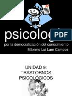 Psicologia Semana 013