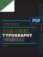Design Elements_ Typography Fundamentals.pdf