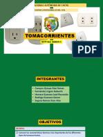 PRESENTACION - TOMACORRIENTES