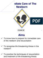 2 Resuscitation of Newborn - Feb 2015