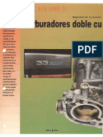 Carburar Dellorto PDF