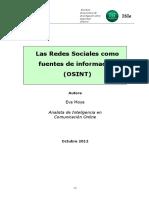 New Documento de Investigacion Sobre Segurid