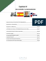 04 LA ANEXION A ESPAÑA Y LA RESTAURACION (1).pdf