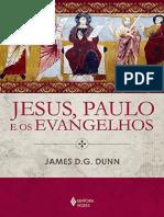 Resumo Jesus Paulo Evangelhos 21ed