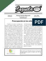 La Cazuela 45
