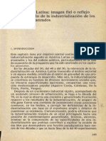 Lectura 3 Fajnzylber Cap3III. América Latina