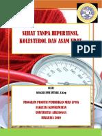 Booklet HT, Chol, UAk