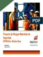 Presentacion Ernesto Rios Bhpbilliton (1)