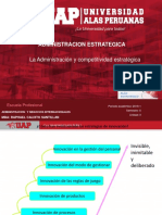 Semana 1 Administracion y Competitividad Estrategica