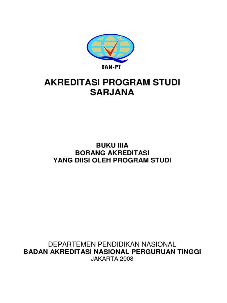 Borang Standar 3 Dan 4 S1