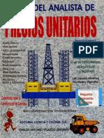 EL ABC DE LOS PRECIOS UNITARIOS.pdf