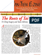 the root of tai chi