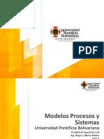 modelo de procesos y sistemas