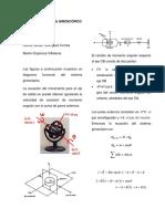 51534952 Modelo Matematico de Un Giroscopio
