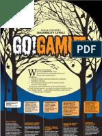 Go! Gamut (Oct. 15)