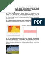 Impactos Ambientales