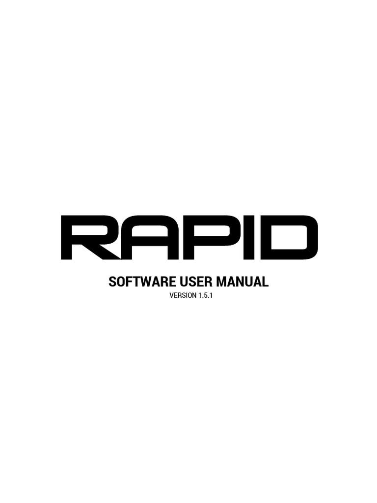 Rapid synthesizer user Manual   Synthesizer   Phase (Waves)