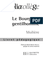 Bourgeois Gentihomme
