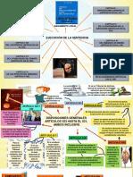Mapa Mental Ejecución de La Sentencia 1