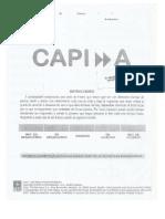CAPI a Protocolo