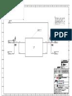 凝汽器冷却系统pid图 f06861s-k0203-03 p&i Diagram for Condenser Cooling