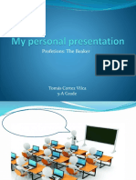 Presentation Beaker Ignacio Cortez