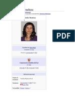 Biografia de Partidos Poñliticos