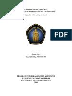 Tugas UTS Auditing & Atestasi - Rizky Aji Shiddiqy