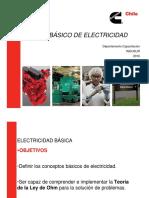 1° Electricidad Basica