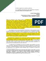 Gabriel Gallego Sexualidad Regulacion y Politicas Publicas