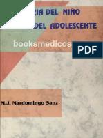 Psiquiatria Del Niño y Del Adolescente_booksmedicos.org