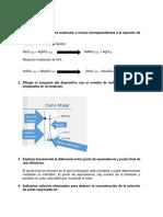 Cuestionario Analitica Titulacion Acido Base