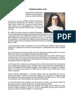 hermana María José.docx